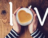 LOV Coffee Machine