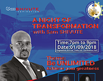 NIGHT OF TRANSFORMATION 2018