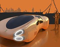 Autonomous Automotive Concept