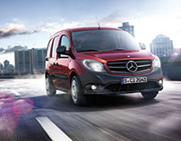 Mercedes-Benz Citan | Booklet