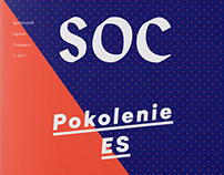 rso196, soc no. 5 (magazine)