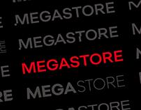 LOTTE HIMART MEGASTORE- Branding
