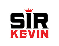 Sir Kevin Branding