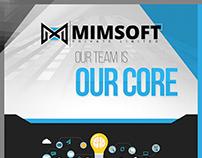 Mimsoft Team Standi