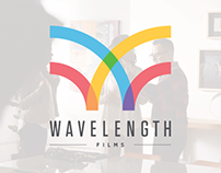 Wavelength Films Brand