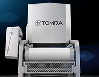 Tomra 5B Sorting Machine