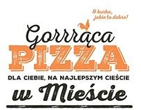 U Skrzypka re - branding