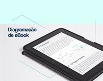 Diagramação de eBook