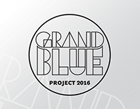 Project:Grand Blue