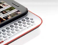 KIN phones - details & CMF