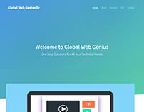 Website - Global Web Genius