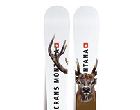 CTSKIS, skis manufacture