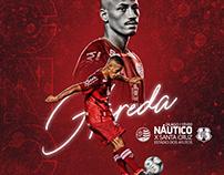 Soccer Player | Social Media #05