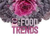 Food Trends 2014 Presentation