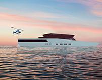VNZ 60M Yacht