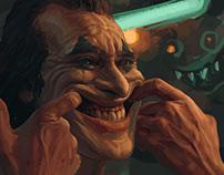 Joker study