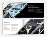 ISG Brochure - A4 Landscape
