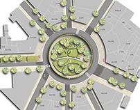 Architecture Park Project