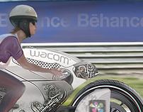 Concept Motorbikes
