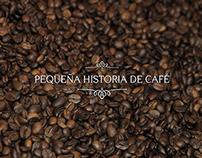 Pequeña Historia de Café