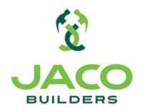 Jaco Builders logo