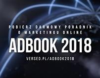 Verseo Adbook 2018