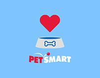 "PetSmart ""Kibbler"" - App"