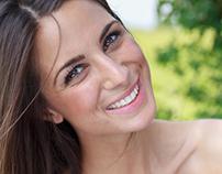 Model: Lilqna Trendafilova