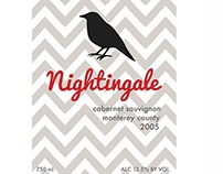 Nightingale Wine