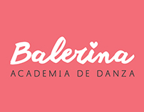 Balerina Academia de Danza