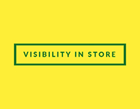 Visibility In Store 2016