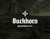 Buckhorn Motorcycle shop