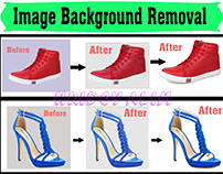 Image Background Removal