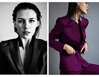 Suit Up | Video + Art Direction