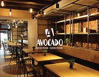 Avocado restaurant Barcelona
