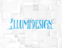 iLLumidesign Title Test 2