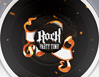 RockPartyTime | Opener