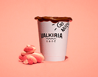 VALKIRIA IC - VLK CAFÉ