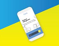 Paiet App