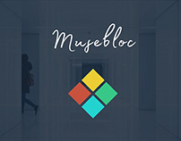 Musebloc, an interactive space for musical museum