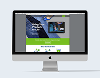 Website Redesign for Invodo