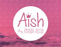 Logo Amanda Hossoi