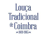 Louça Tradicional de Coimbra