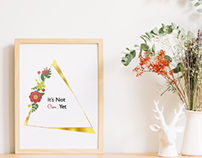 Frames and Illustrations