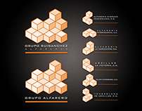 Grupo Alfarero | Imagen Corporativa | 2003