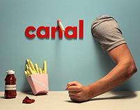 Canal Q Rebranding