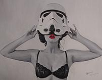 Acrylic Works - 2016