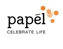 Papél Logo