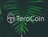 Tero Coin- Earth-friendly Cryptocurrency.