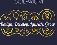 Banner for Solarium
